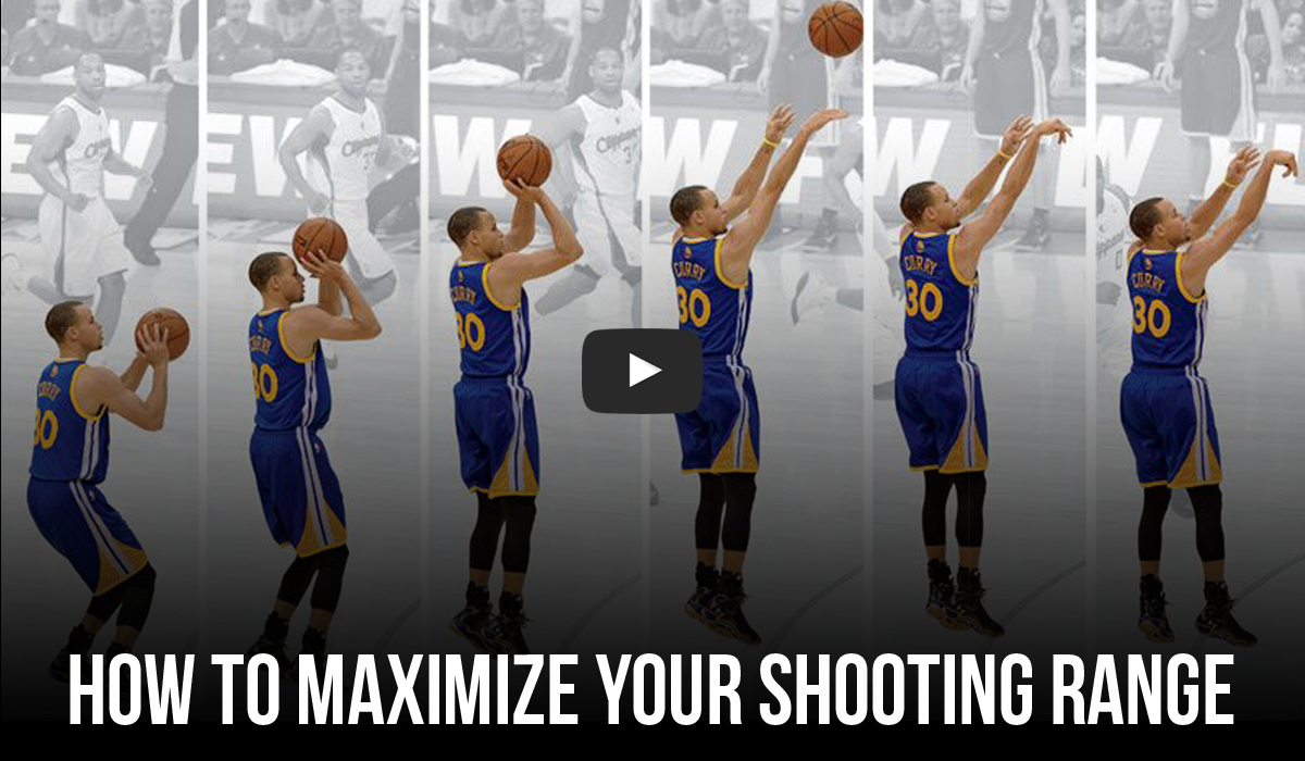 Kobe Bryant Shooting Form: How To Shoot Like Kobe Bryant