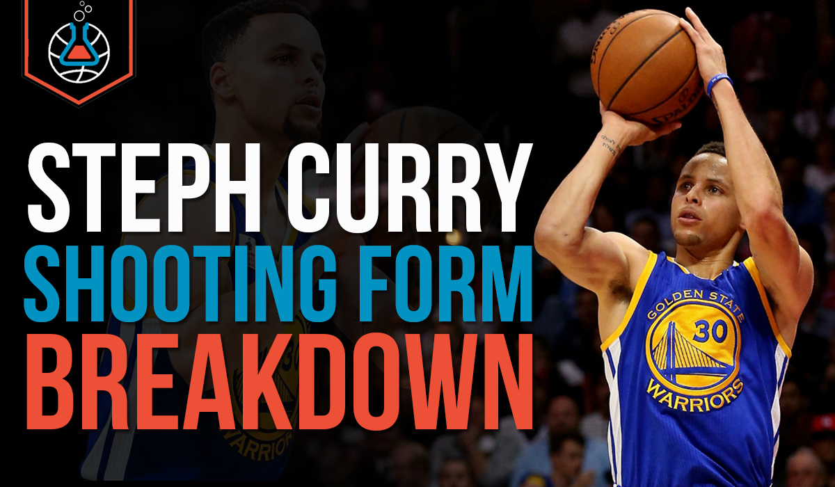 Stephen Curry Shooting Form: How To Shoot Like Steph Curry ...