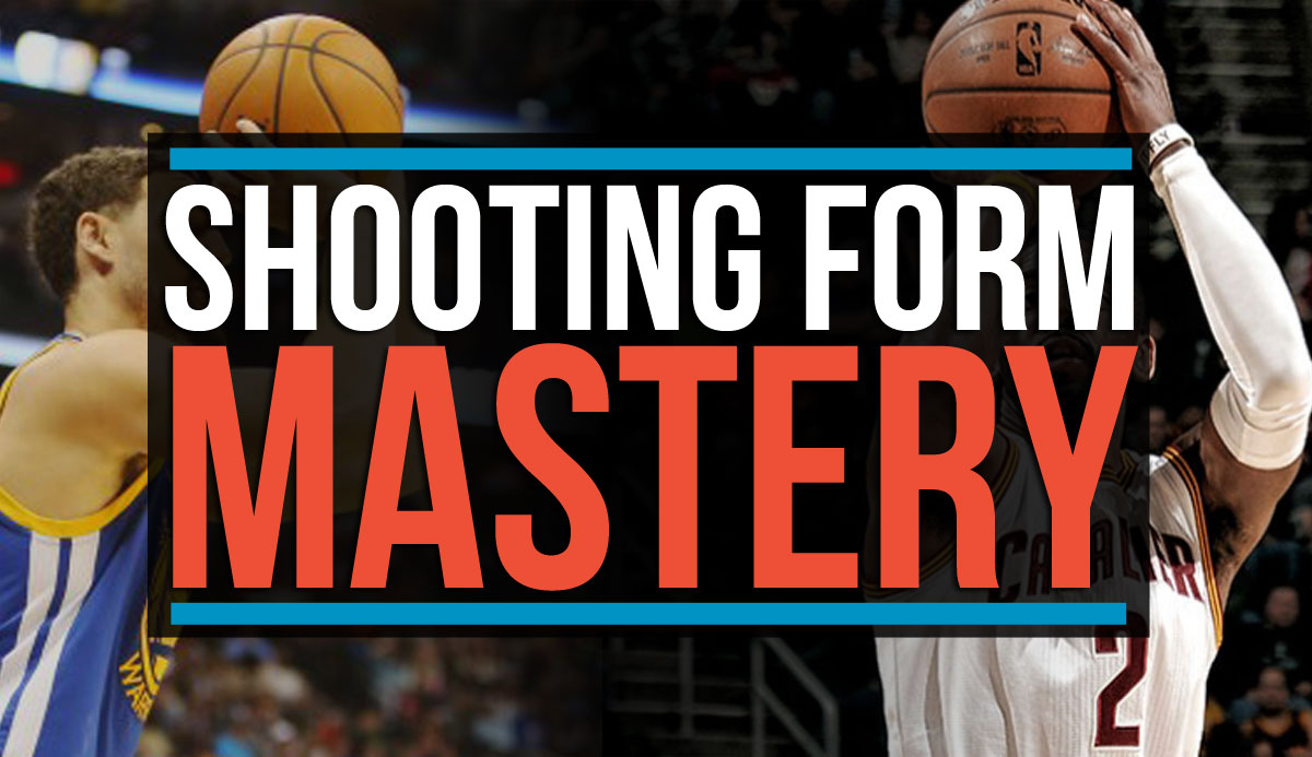 Shooting Form Mastery